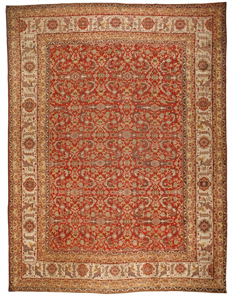 Vintage Indian Rugs Antique Indian Rug Patterns Fred