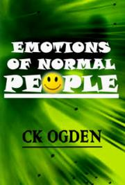 Emotions of Normal People cover