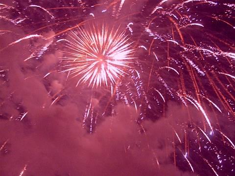Free Eventscouk Best Free Festivals Carnivals Fireworks