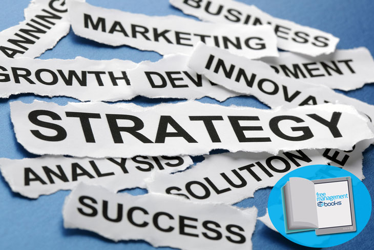 Business Strategy Skills - Free Management Books