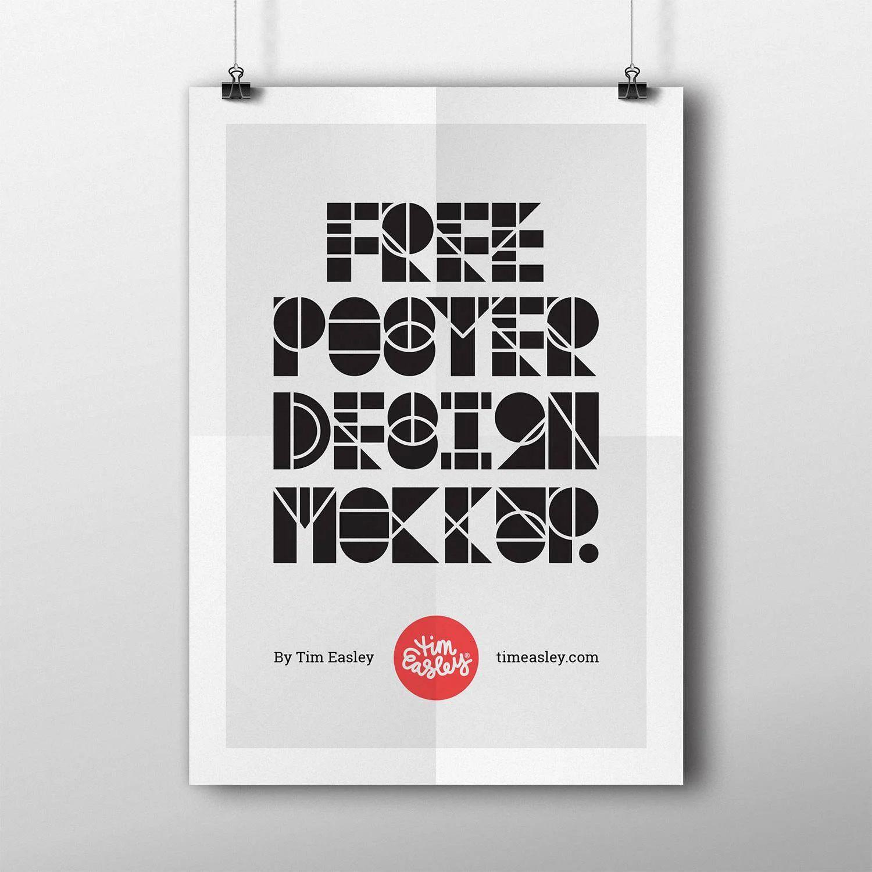 6 poster design photo mockups 57079 - 6 Poster Design Photo Mockups 57079 Poster Design Mockup 6 Download