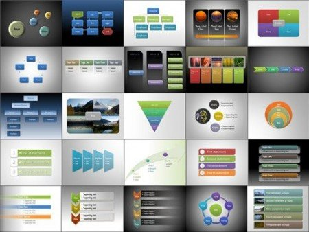 Terberg PowerPoint templates