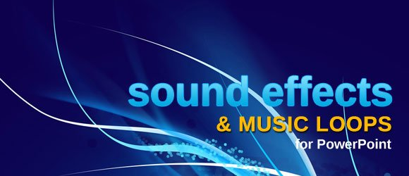 Music  Sound Clips for PowerPoint presentations