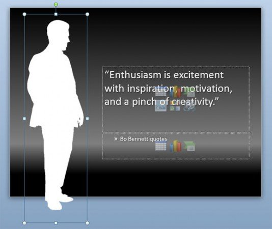 Presentation Quotes - Quotes To Inspire Your Next Presentation - quote on presentation