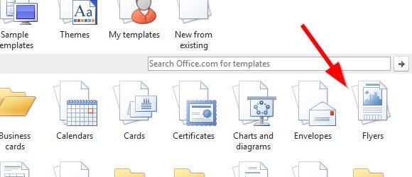 Powerpoint Brochure Template Sample Brochure Templates Microsoft