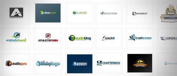 Download 28+ Free Logos and Logo Templates - plantillas para power points