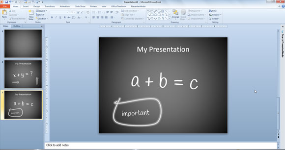 Using PowerPoint to Prepare Lesson Plans - esl powerpoint lesson