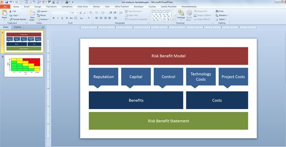 Image For It Infrastructure Management Powerpoint Template