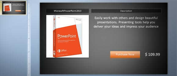 create custom powerpoint template