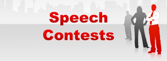 How to Prepare a Speech Contest