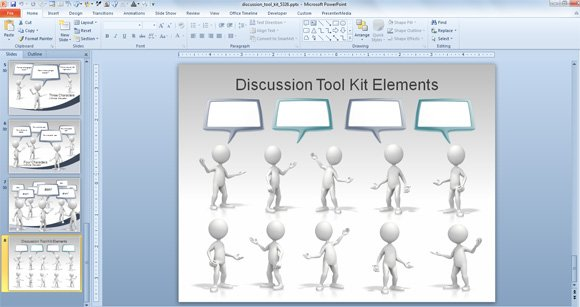 Original Callout Ideas for PowerPoint Presentations