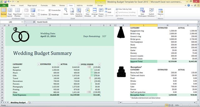 Wedding-Budget-Template-for-Excel-2013-12jpg
