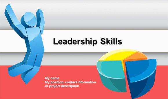 How to Develop Leadership Skills - presentation skills ppt