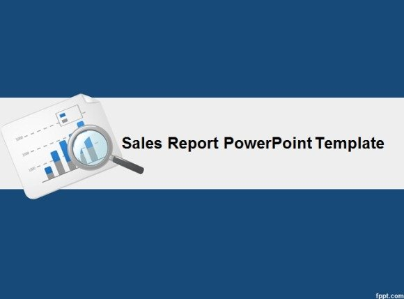 Best PowerPoint Templates For Making Good Sales Presentations - sales presentation template