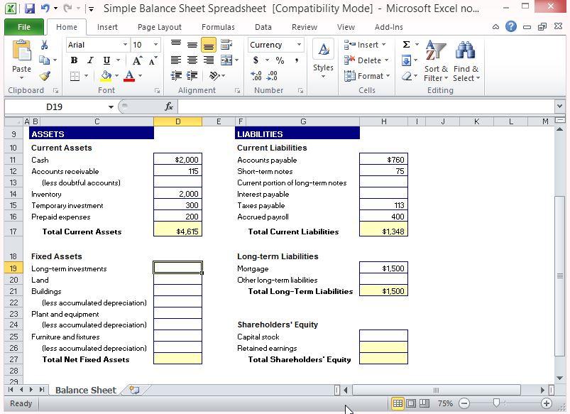 simple-balance-sheet-spreadsheet-for-excel-3 - FPPT