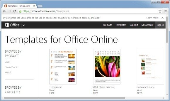 How To Download Old MS Office Templates Removed By Microsoft - microsoft office com templates