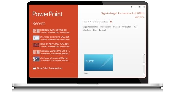 How To Clear Recent Files History in PowerPoint, Word And Excel