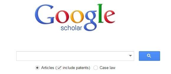 5 Ways Google Scholar Can Help You