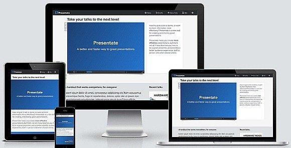 Create Elegant Looking Online Sales Presentations With Presentate