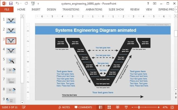 System-engineering-PowerPoint-diagramjpg - FPPT