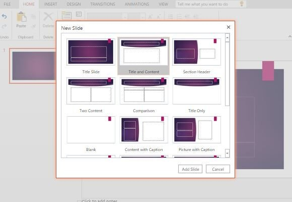 Ion Boardroom PowerPoint Template - ion powerpoint theme