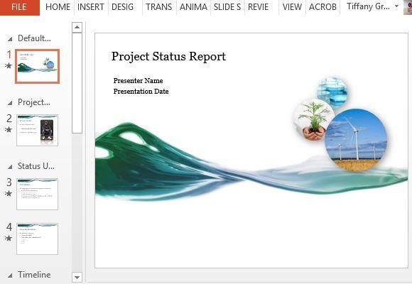 project management timeline templates