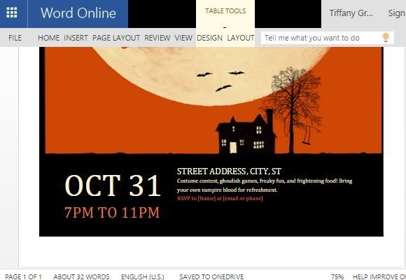 create-beautiful-spooky-halloween-flyers-with-details - FPPT