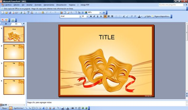templates for ppt 2007