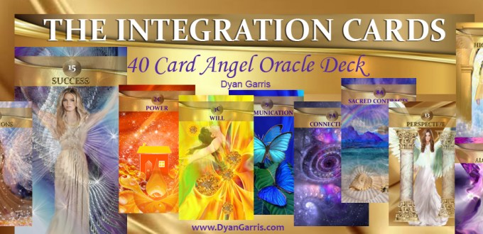 The Integration Cards by Dyan Garris