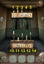 Escape The Mansion Level