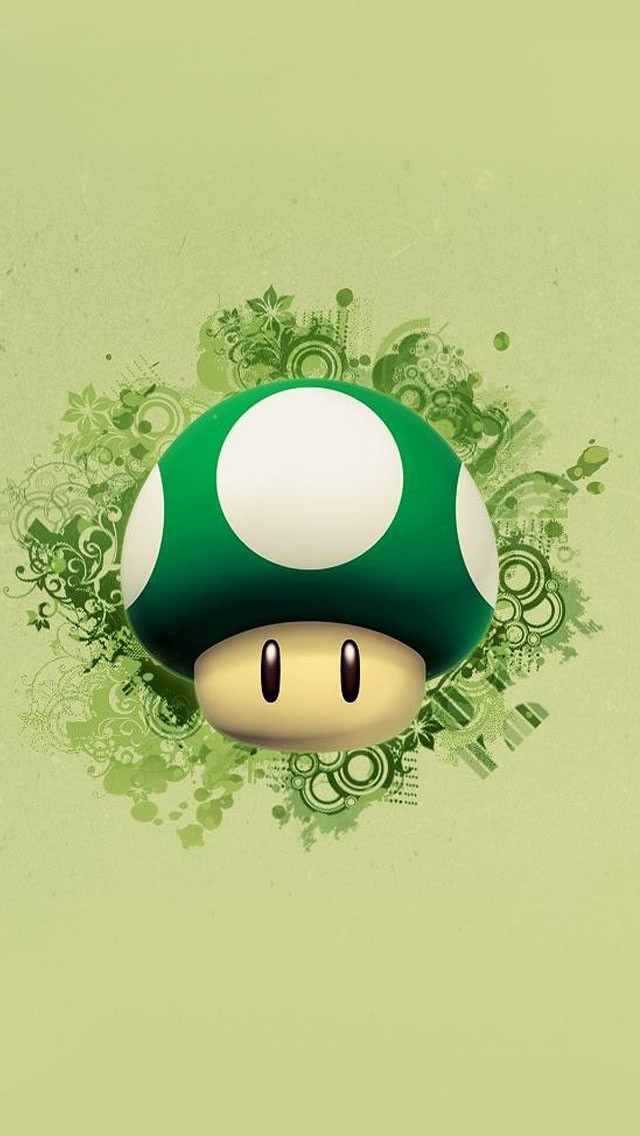 3d Parallax Background Wallpaper Free Download Cute Cartoon Super Mario Iphone 6 6 Plus And Iphone 5 4