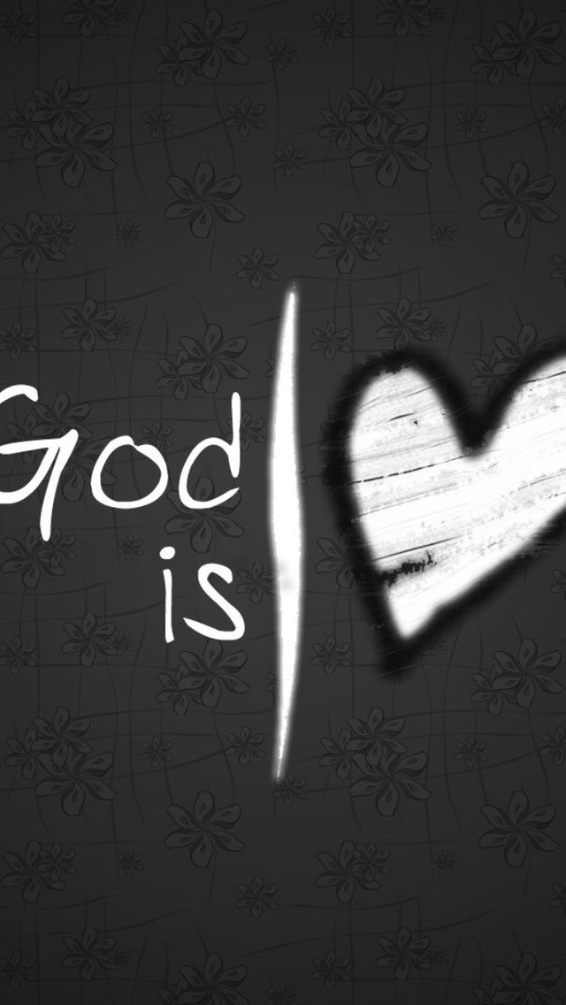 X Ray Wallpaper Iphone 7 God Is Love Heart Wallpaper Free Iphone Wallpapers