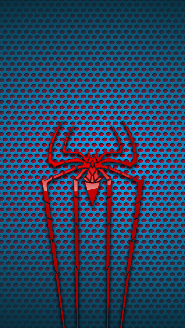 Wallpaper Download Cute Lovers Creative Spiderman Symbol Iphone 6 6 Plus And Iphone 5 4