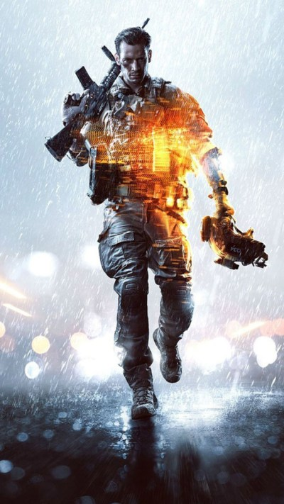Battlefield 4 Premium Wallpaper - Free iPhone Wallpapers