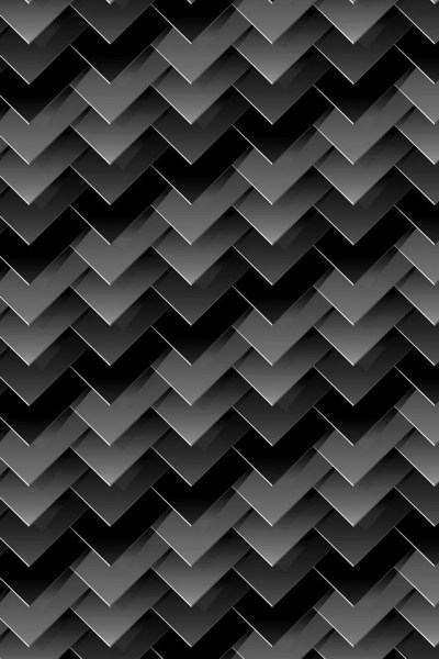 3D Dark Grey Abstraction iPhone 6 / 6 Plus and iPhone 5/4 Wallpapers