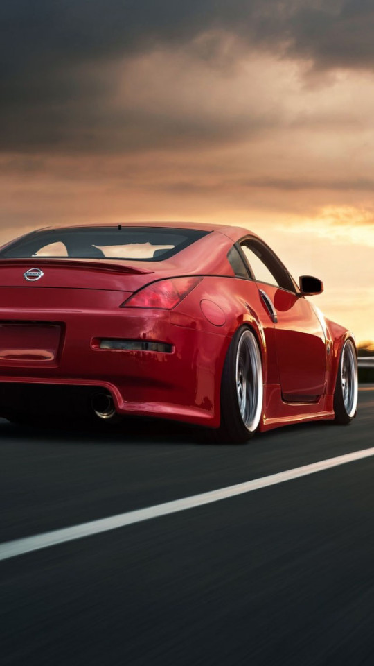 Blueprint Wallpaper Iphone 6 Nissan 350z Red Iphone 6 6 Plus And Iphone 5 4 Wallpapers