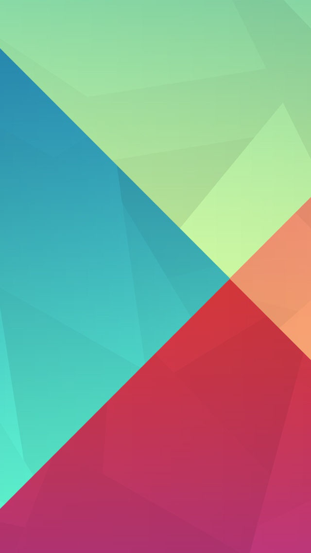 Lenovo 3d Wallpaper Android Abstract Color Blocks Iphone 6 6 Plus And Iphone