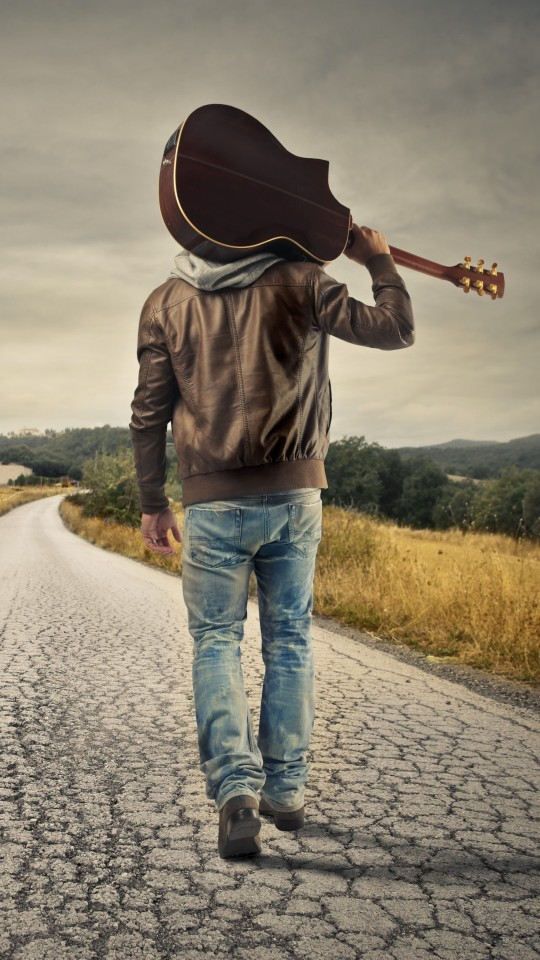 Luxury Car Iphone Wallpaper Guitar Man Wallpaper Free Iphone Wallpapers