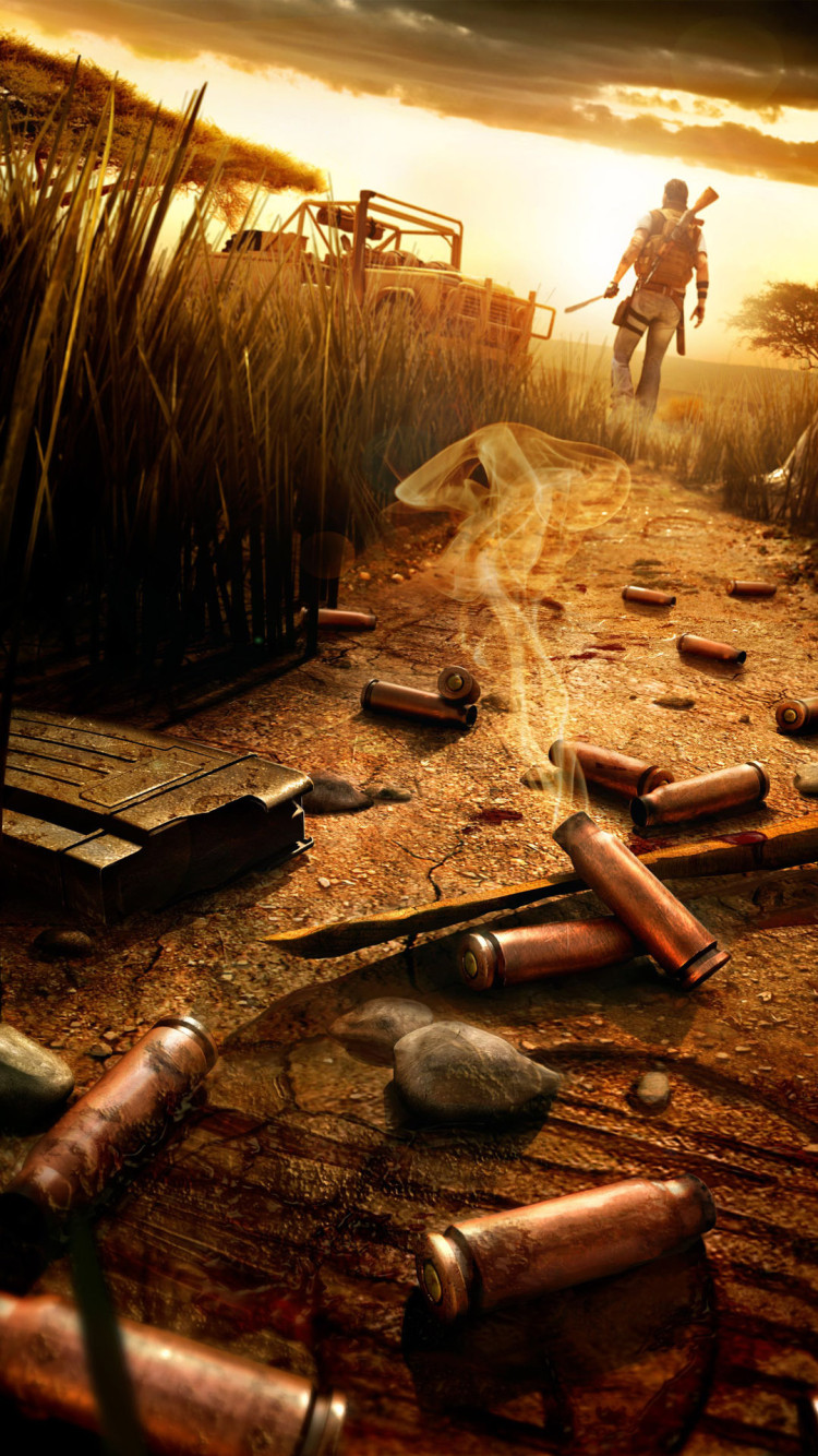Iphone 4s Wallpapers Free Far Cry 2 Iphone 6 6 Plus And Iphone 5 4 Wallpapers