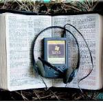 Audio Bible New American Standard Version, Exodus