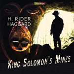 King Solomon's Mines Free Audiobook