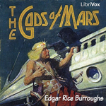 Edgar Rice Burroughs Audio Books