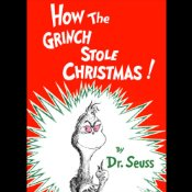 How The Grinch Stole Christmas Dr Seuss