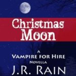 Christmas Moon: Vampire for Hire, Audio Book