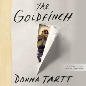The Goldfinch by Donna Tartt Audio Book