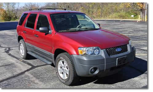 Wiring On 2005 Ford Escape Download Wiring Diagram
