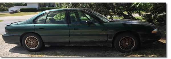 2002 Pontiac Bonneville - FreeAutoMechanic Advice