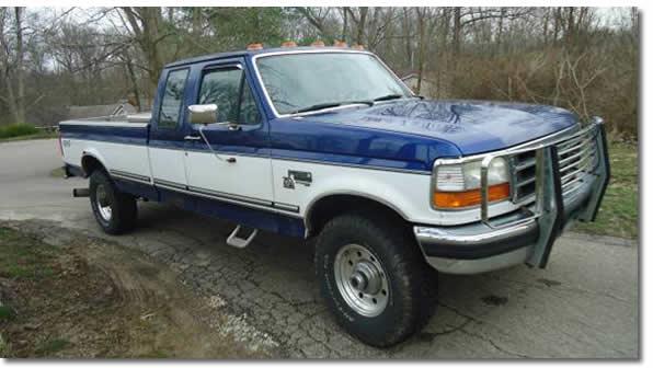 Wiring Ford 460 1997 F 350 masterlistforeignluxury