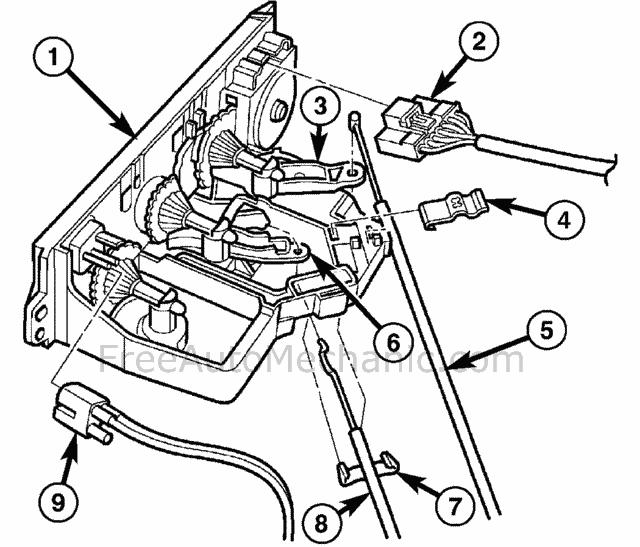2005 chrysler pt cruiser wire diagram