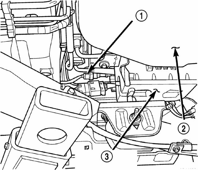 pt cruiser abs wiring diagram